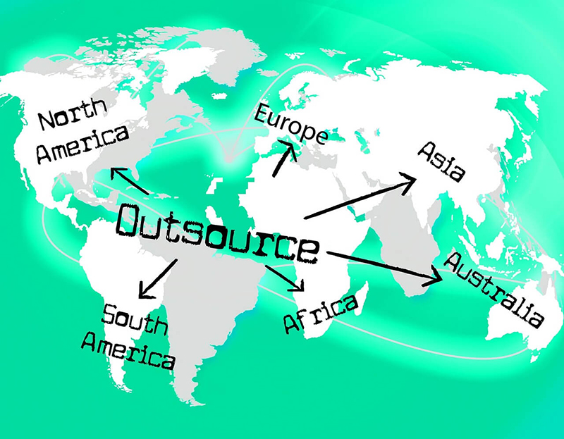 Step-by-step Process of Outsourcing Photo Editing Services