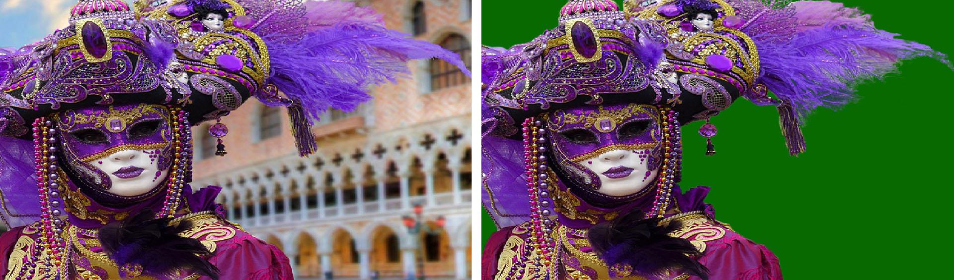 Photo Masking Services