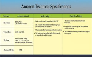 amazon-technical-specifications